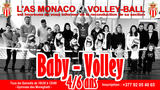 Baby Volley